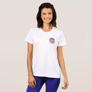 Camisa Running de Momma da maratona
