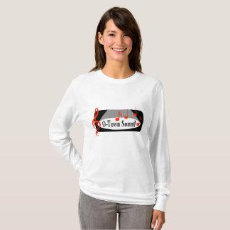 Camisa sadia da O-Cidade