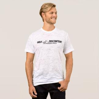 """Camisa santamente do estilo da """"neutralização"""" do"""