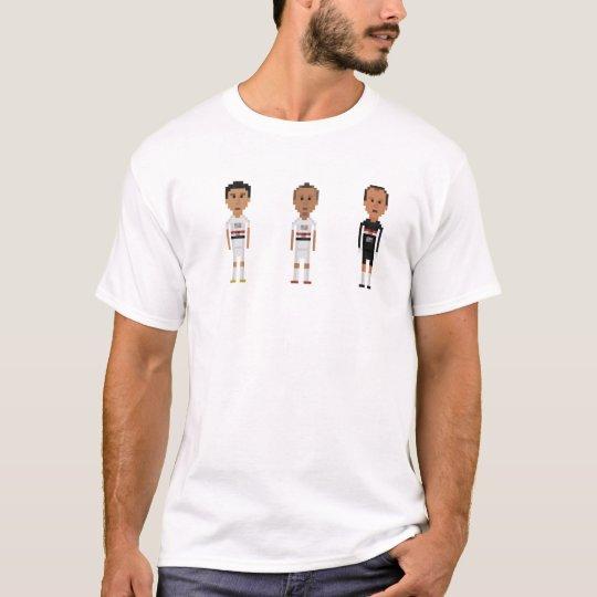 Camisa SAO 8bits