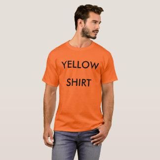 Camisa sarcástica