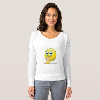 Camisa Sassy de T