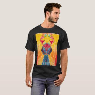 Camisa selvagem de Chakra