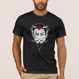Camisa selvagem do diabo dos palhaços