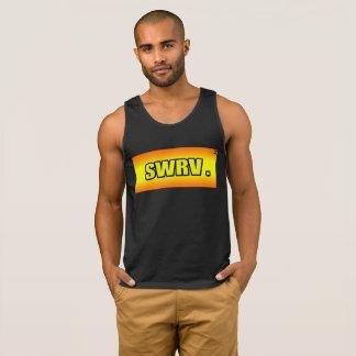 Camisa sem mangas do Swerve dos homens