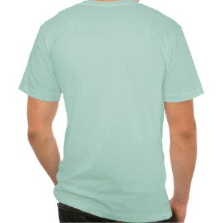 Camisa semi formal 2014 do primavera de ΦBr Tshirts