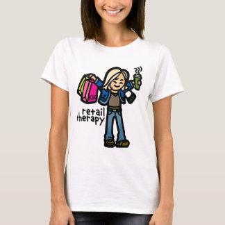camisa séria da compra