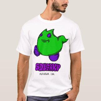Camisa sibilante de Bogg