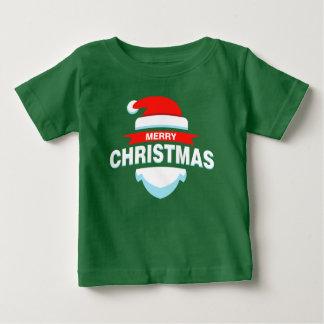 Camisa simples do papai noel | do Feliz Natal