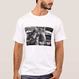 Camisa T-Shirt Rock N' Roll