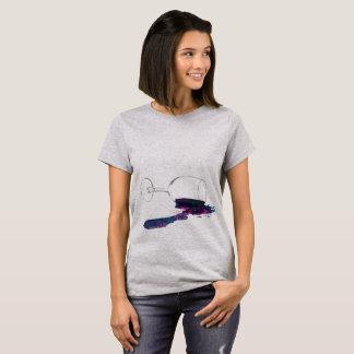 Camisa Taça com Galaxia