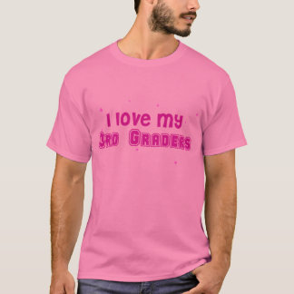 camisa terceiro grau do professor no rosa