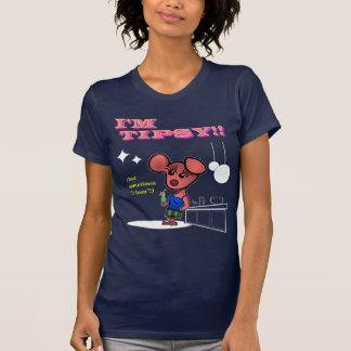 Camisa Tipsy Tshirts