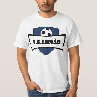 Camisa torcedor do Lidião