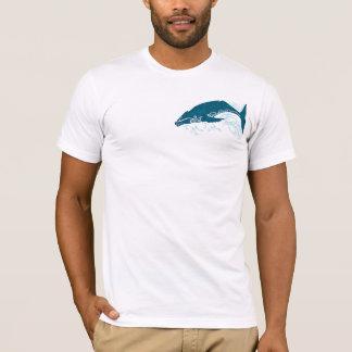 Camisa tribal 5 da baleia