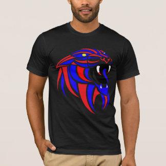 Camisa tribal da pantera