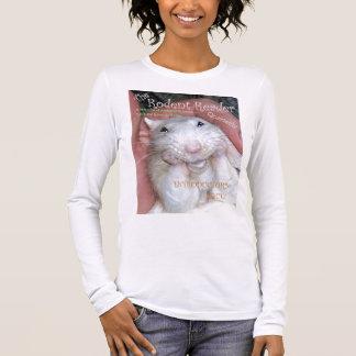 Camisa trimestral 2 do leitor do roedor - com