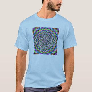camisa trippy do fractal
