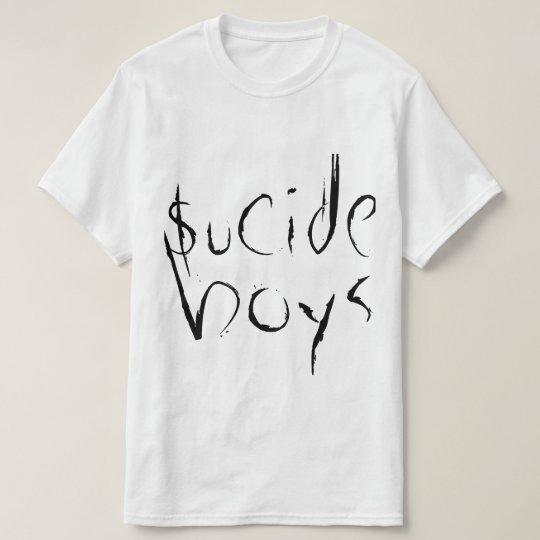 Camisa $uicide boys
