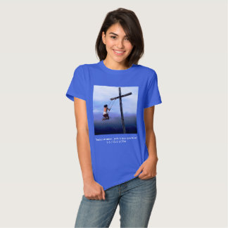 Camisa Um Curso Em Milagres Tshirts