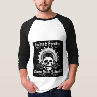 Camisa V1.0 do pirata de Coasties