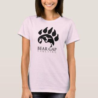 Camisa Vaulting de Gap do urso