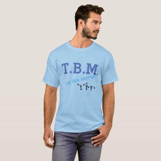 Camisa verdadeiro do Mormon de TBM