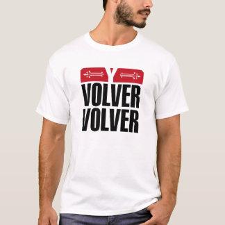 Camisa Volver Volver de Vincente Fernández