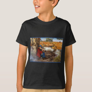 Camisa Waltzing de Matilda