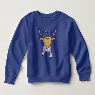 Camisas bonitos & jaquetas da rena de Finlandia