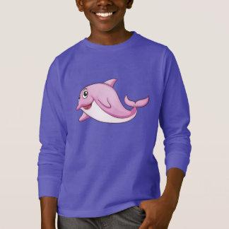 Camisas bonitos & jaquetas do golfinho