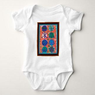 Camisas curas do presente dos símbolos da venda
