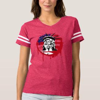 Camisas customizáveis do Anti-Trunfo