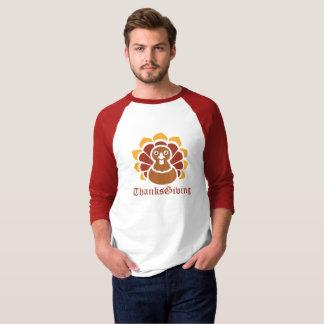 Camisas da acção de graças T