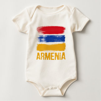 Camisas da bandeira de Arménia