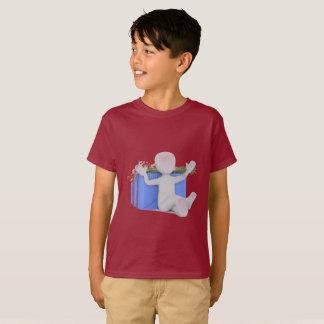 Camisas da celebração T do aniversário