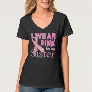 Camisas da consciência do cancro da mama