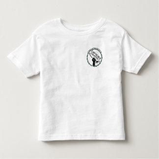 Camisas da criança de Capoeira Irmandade T-shirt