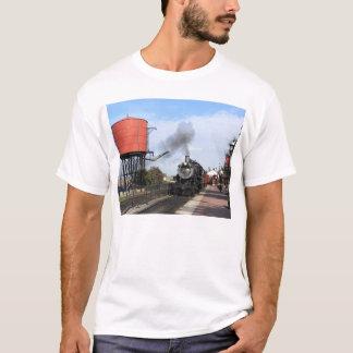 Camisas da estrada de ferro de Strasburg