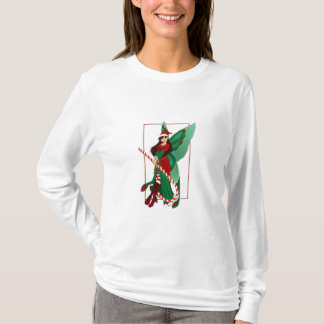Camisas da fada do Natal
