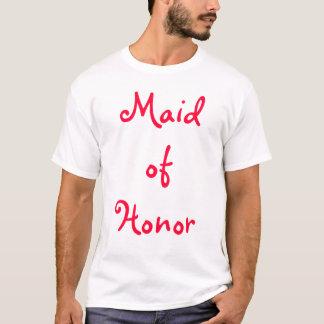 Camisas da festa de solteira