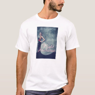 Camisas das aberrações da noite