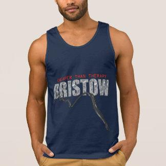 Camisas das ROCHAS de BRISTOW Regata
