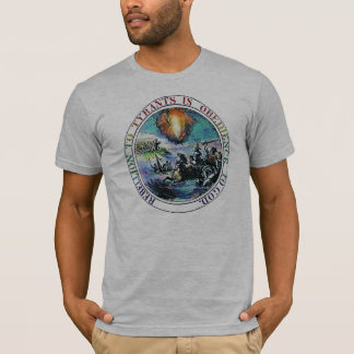 Camisas de Glenn Beck