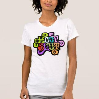 Camisas de HoopSlut