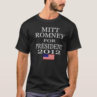 Camisas de Mitt Romney