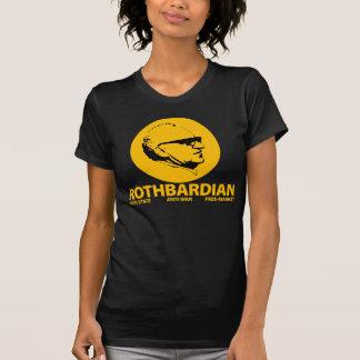 Camisas de ROTHBARDIAN