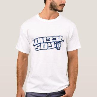 Camisas de WH33L SOJ@
