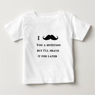 Camisas do bigode t