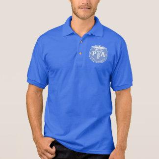 Camisas do Caduceus PA2